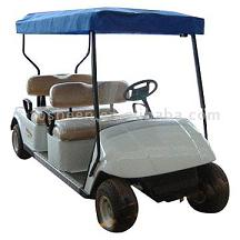 Golf cart movers